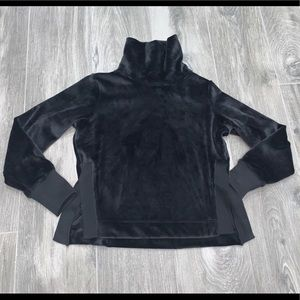 NWOT Double cozy Karma sweat shirt- XXS